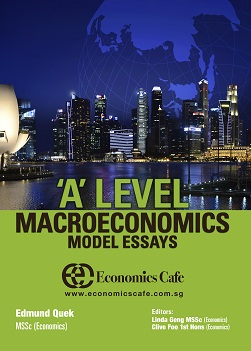 'A' Level Macroeconomics Model Essays